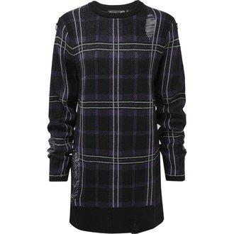 Ženski pulover KILLSTAR - Killmore - TARTAN, KILLSTAR