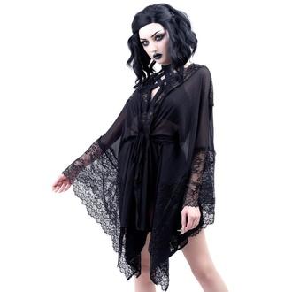 Ženska majica - Krystal kaftan - KILLSTAR, KILLSTAR