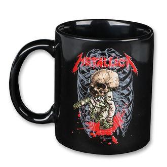 Skodelica METALLICA, NNM, Metallica