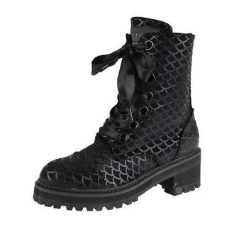 Ženski klinasti čevlji - Atlantis Combat - KILLSTAR, KILLSTAR