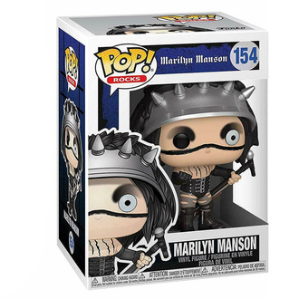 Figura Marilyn Manson - POP!, POP, Marilyn Manson