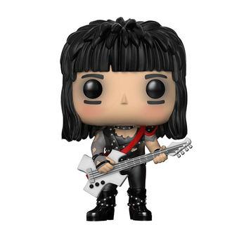 Figura - Motley Crue - POP! - Nikki Sixx, NNM, Mötley Crüe