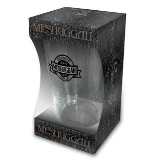 Kozarec Meshuggah - Crest - RAZAMATAZ, RAZAMATAZ, Meshuggah