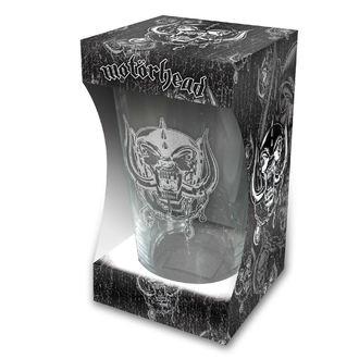 Kozarec Motörhead - Warpig Etched Print - RAZAMATAZ, RAZAMATAZ, Motörhead