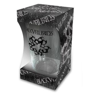 Kozarec Black Veil Brides - Logo - RAZAMATAZ, RAZAMATAZ, Black Veil Brides