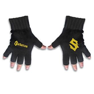 rokavice brez prstov Sabaton - Logotip - RAZAMATAZ, RAZAMATAZ, Sabaton