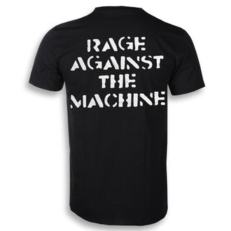 Moška metal majica Rage against the machine - Large Fist - NNM, NNM, Rage against the machine