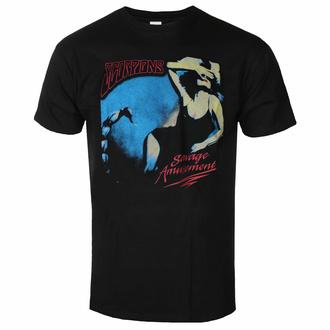 Moška majica Scorpions - Savage Amusement - LOW FREQUENCY, LOW FREQUENCY, Scorpions