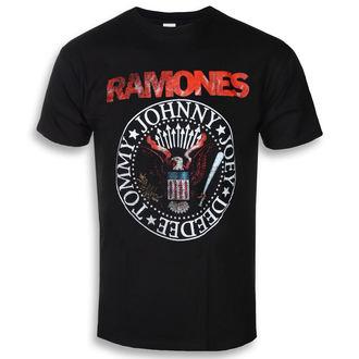 Moška metal majica Ramones - Eagle Seal - ROCK OFF, ROCK OFF, Ramones