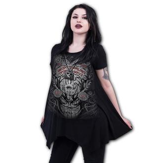 Ženska majica - SPIRIT BOARD - SPIRAL, SPIRAL