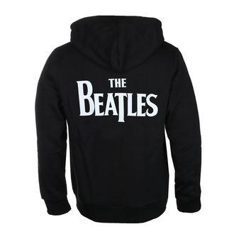 Moška jopa s kapuco Beatles - Drop T Logo - ROCK OFF, ROCK OFF, Beatles