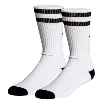Moške nogavice SULLEN - HIGH BAR - WHITE, SULLEN