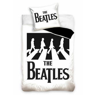 Posteljnina BEATLES, NNM, Beatles