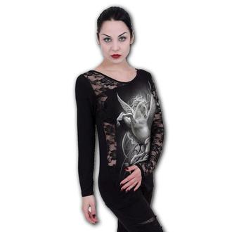 Ženska majica - PURITY - SPIRAL, SPIRAL