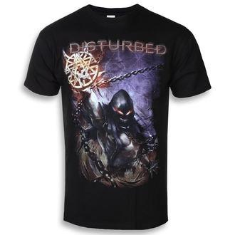 Moška metal majica Disturbed - Vortex - ROCK OFF, ROCK OFF, Disturbed