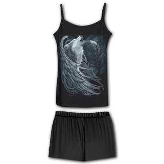 Ženska pižama (set) SPIRAL - WOLF SPIRIT, SPIRAL
