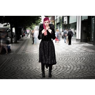 obleko ženske Devil Fashion - Gothic Ophelia, DEVIL FASHION