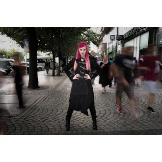 plašč ženske Devil Fashion - Gothic Shadow, DEVIL FASHION