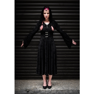 obleko ženske DEVIL FASHION - Gothic Callista, DEVIL FASHION