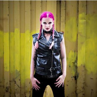 telovnik ženske - Doom - KILLSTAR, KILLSTAR