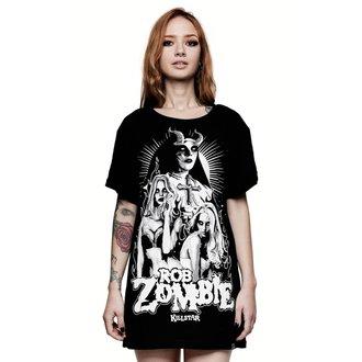 Ženska majica Rob Zombie - ROB ZOMBIE - KILLSTAR, KILLSTAR, Rob Zombie
