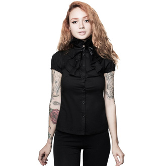 Ženska srajca KILLSTAR - Lorai Ruffle, KILLSTAR