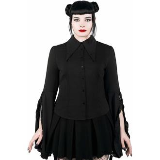 Ženska majica KILLSTAR - Low-Lita Button-Up, KILLSTAR