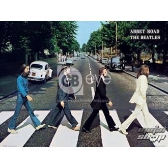 plakat - Beatles - Opatija Cesta - LP0597, GB posters, Beatles