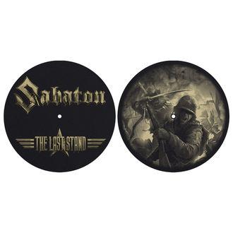 Gramofon Podloge (Set 2) SABATON - THE LAST STAND - RAZAMATAZ, RAZAMATAZ, Sabaton
