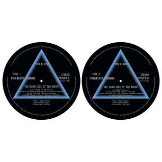 Gramofon Podloge (Set 2) PINK FLOYD - DARK SIDE OF THE MOON - RAZAMATAZ, RAZAMATAZ, Pink Floyd