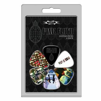 Trzalice PERRIS LEATHERS - Pink Floyd, PERRIS LEATHERS, Pink Floyd