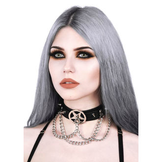 Ovratnica KILLSTAR - Luca Spell - BLACK, KILLSTAR