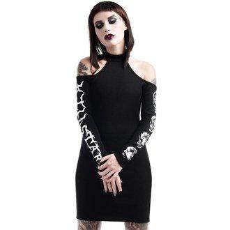 Ženska obleka KILLSTAR - Luna Morte, KILLSTAR