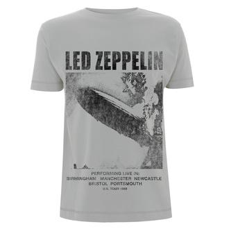 Moška metal majica Led Zeppelin - Led Zeppelin - NNM - RTLZETSIGUKTOUR
