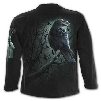 Moška majica - SHADOW RAVEN - SPIRAL, SPIRAL
