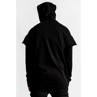 Moški hoodie KILLSTAR - Magick 2-Layer - Črna, KILLSTAR