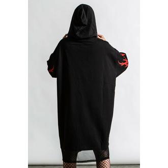 Unisex hoodie KILLSTAR - Magick - Črna, KILLSTAR