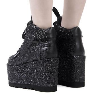 Ženski čevlji s platformo - KILLSTAR, KILLSTAR