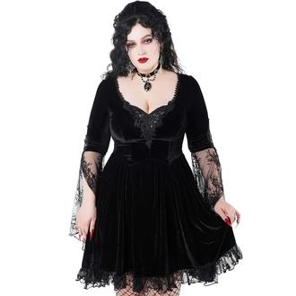 Ženska obleka KILLSTAR - Marya Brocade, KILLSTAR