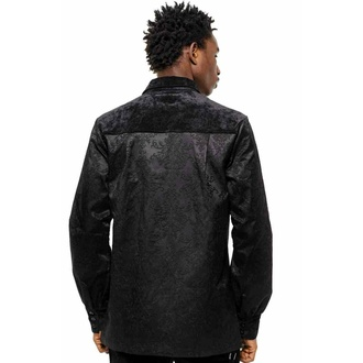 Moška srajca z dolgimi rokavi KILLSTAR - Masters Button-Up, KILLSTAR
