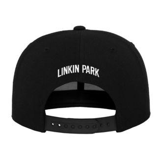 Kapa URBAN CLASSICS - Linkin Park - Logo, NNM, Linkin Park
