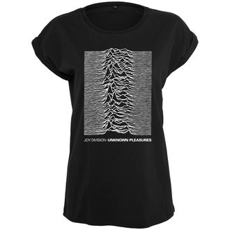 tričko dámské Joy Division - URBAN CLASSIC, Joy Division