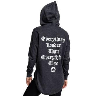 Ženska jopa s kapuco Motörhead - Everything - URBAN CLASSICS, Motörhead