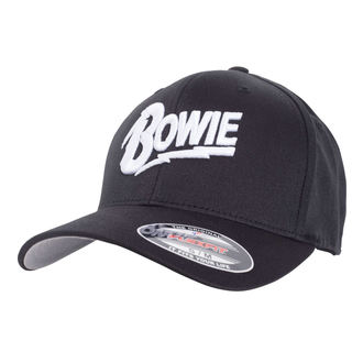 Kapa David Bowie, NNM, David Bowie