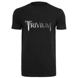 Metal moška majica Trivium - Logo -, NNM, Trivium