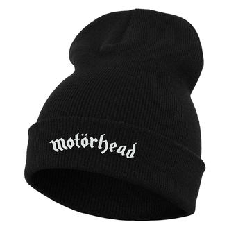 Kapa beanie Motörhead, NNM, Motörhead