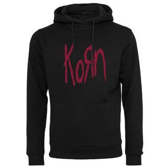 Moška jopa s kapuco Korn - Logo -, NNM, Korn