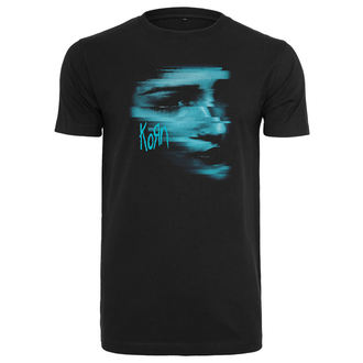 Moška metal majica Korn - Face -, NNM, Korn