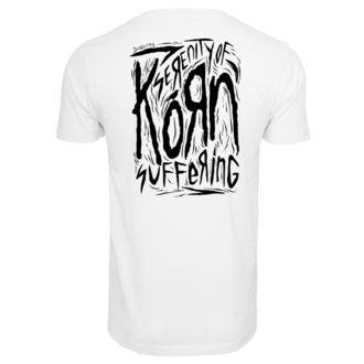 Metal moška majica Korn - Suffering -, NNM, Korn