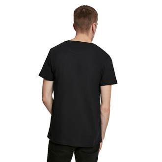Moška majica Gorillaz - Logo - črna, NNM, Gorillaz